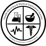 The Health Advocacy  & Medical Exploration Society